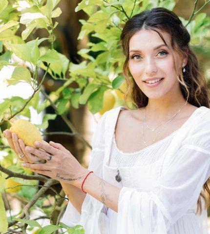 Регина Тодоренко от «А» до «Я»-430x480