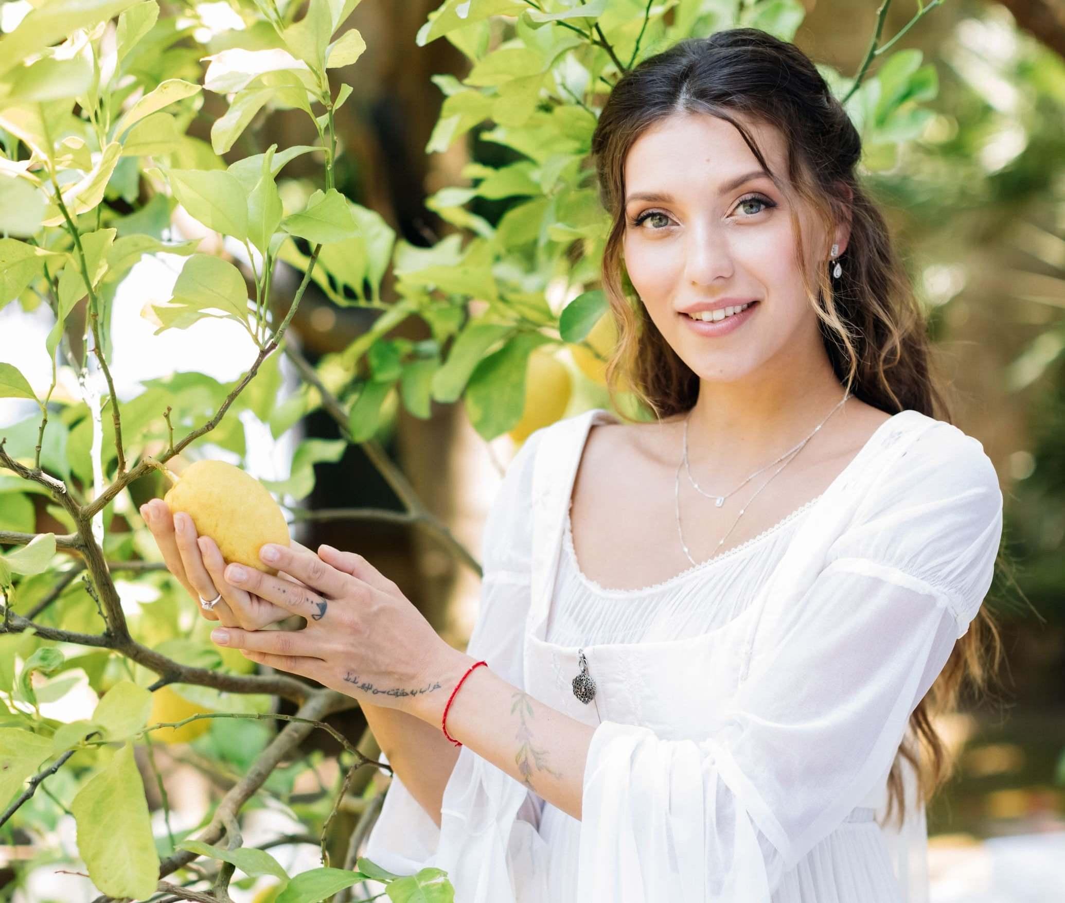 Регина Тодоренко от «А» до «Я»