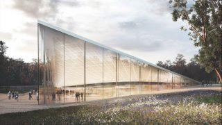 Как будет выглядеть мемориальный центр Холокоста в Бабьем Яру-320x180