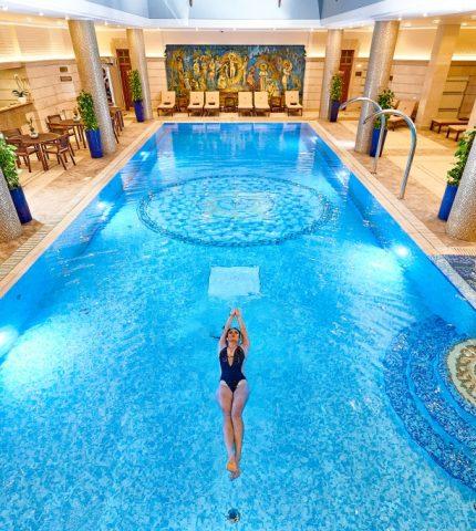 Тестируем welness-клуб в киевском отелеPremier Palace Hotel-430x480
