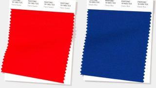 Трендовые цвета 2020 года по версии Pantone-320x180