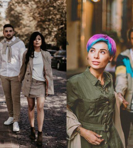 Как влюбленные пары подбирают себе стильные образы-430x480