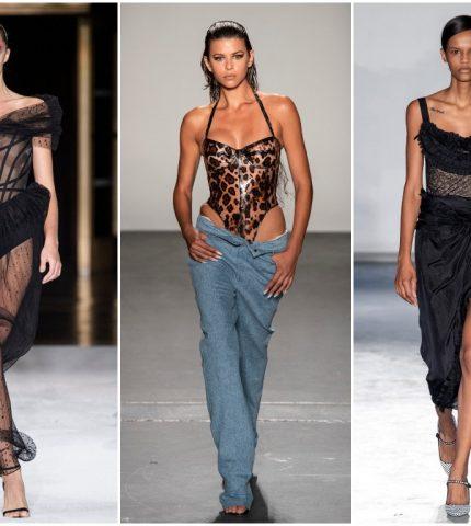 Тренды, которые мы подсмотрели на Неделе моды в Нью-Йорке-430x480