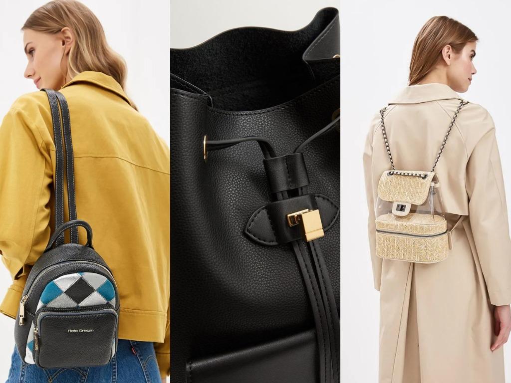 12 практичных и стильных рюкзаков на все случаи жизни-Фото 1