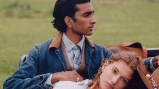 Polo Ralph Lauren представляют коллекцию денима на осень 2019-320x180