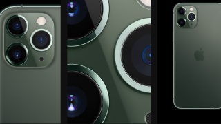 Apple представили iPhone 11 в трех варинтах-320x180