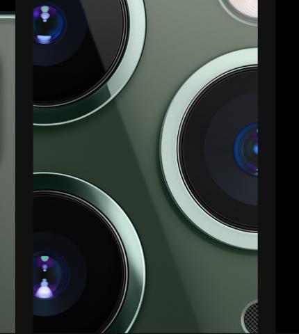 Apple представили iPhone 11 в трех варинтах-430x480