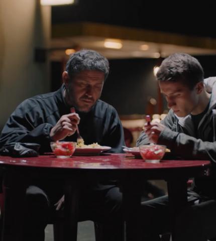 Перший трейлер фільму «Додому», який може представити Україну на «Оскарі»-430x480