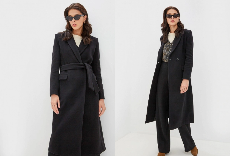 Как выбрать идеальное пальто на осень-Фото 3