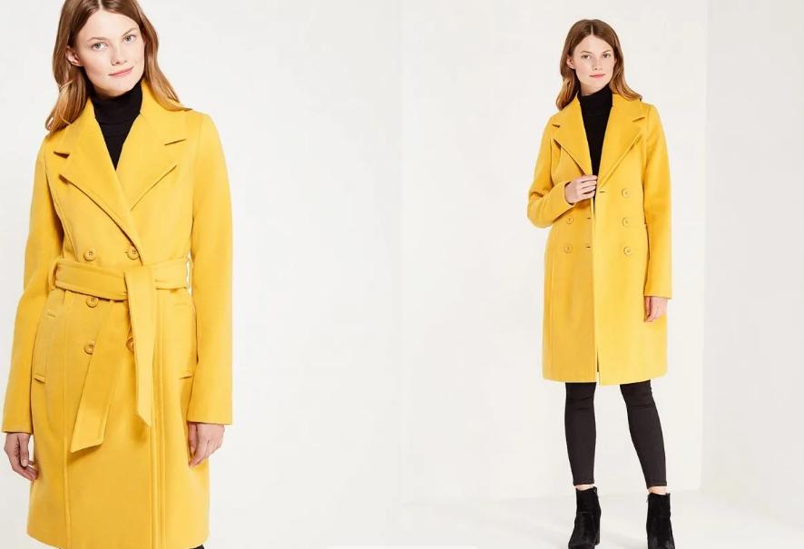 Как выбрать идеальное пальто на осень-Фото 7