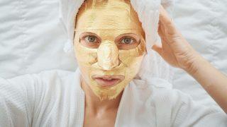 Как усилить эффект от тканевой маски?-320x180