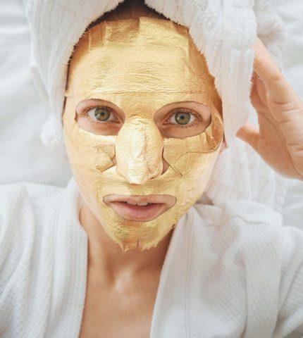 Как усилить эффект от тканевой маски?-430x480