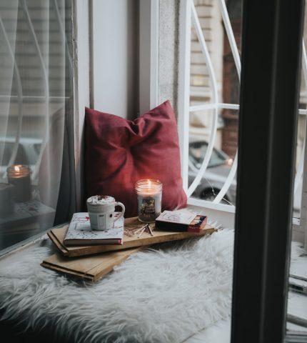 5 свечей для уютной осени-430x480