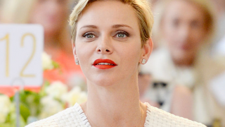 Принцесса Монако надела юбку от украинского бренда-320x180