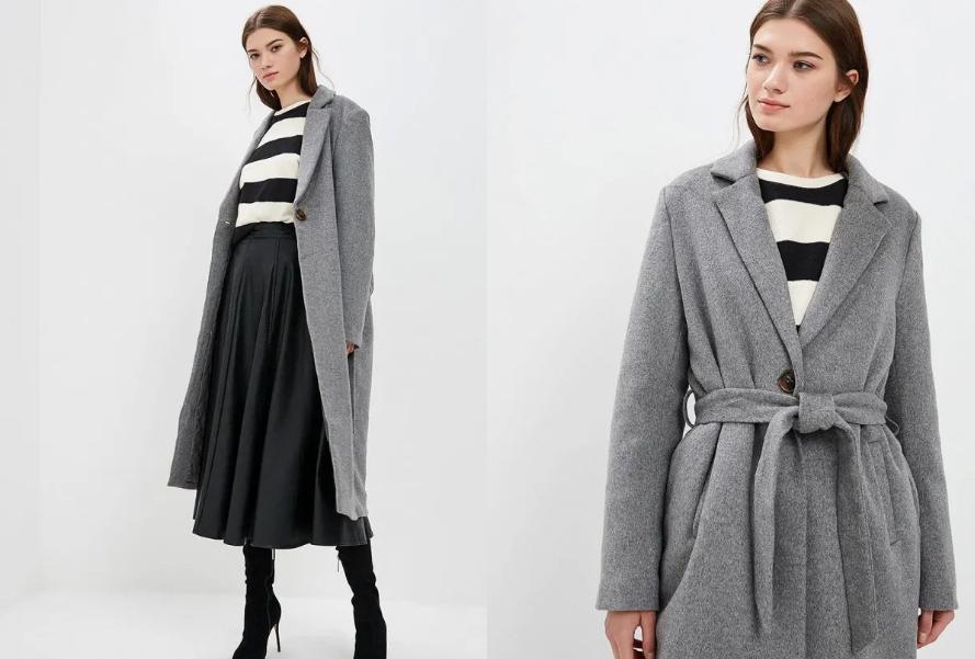 Как выбрать идеальное пальто на осень-Фото 6