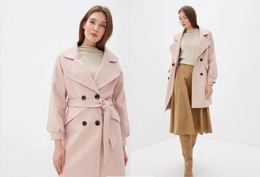 Как выбрать идеальное пальто на осень-Фото 9