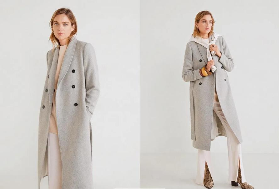 Как выбрать идеальное пальто на осень-Фото 8