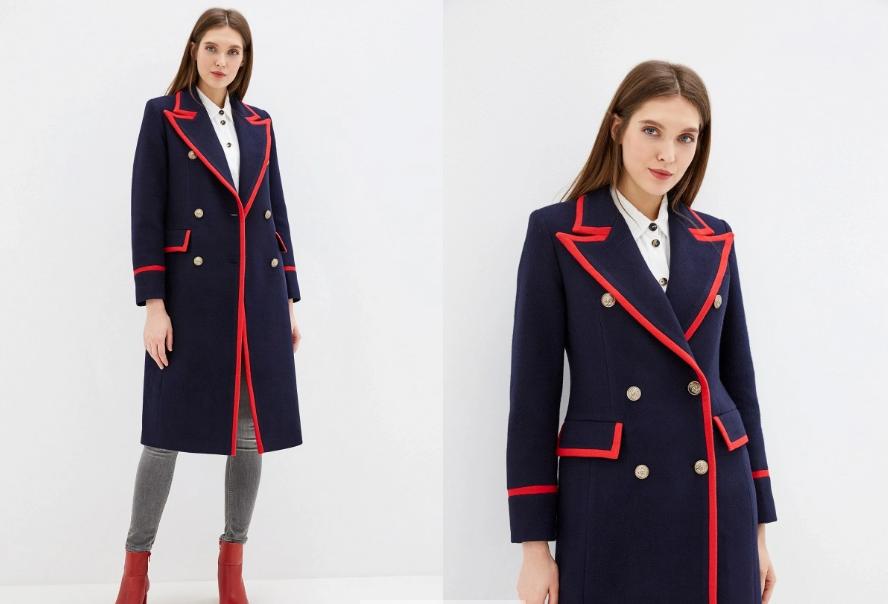 Как выбрать идеальное пальто на осень-Фото 10
