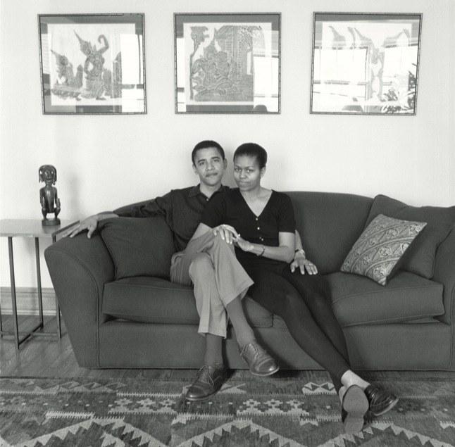 Новий погляд: Барак Обама очима Мішель-Фото 4