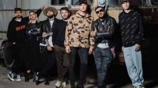 Группа «Бумбокс» представила клип на песню «ДШ»-320x180