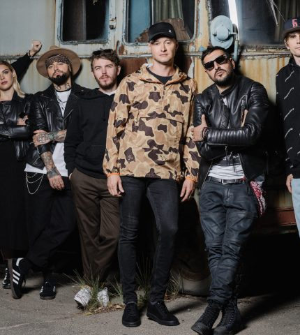 Группа «Бумбокс» представила клип на песню «ДШ»-430x480