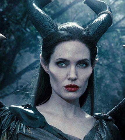 Лучшие beauty-образы на Хэллоуин из кино и сериалов-430x480