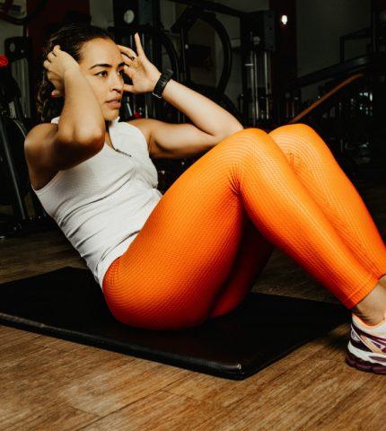 12 советов, как начать заниматься спортом дома-430x480