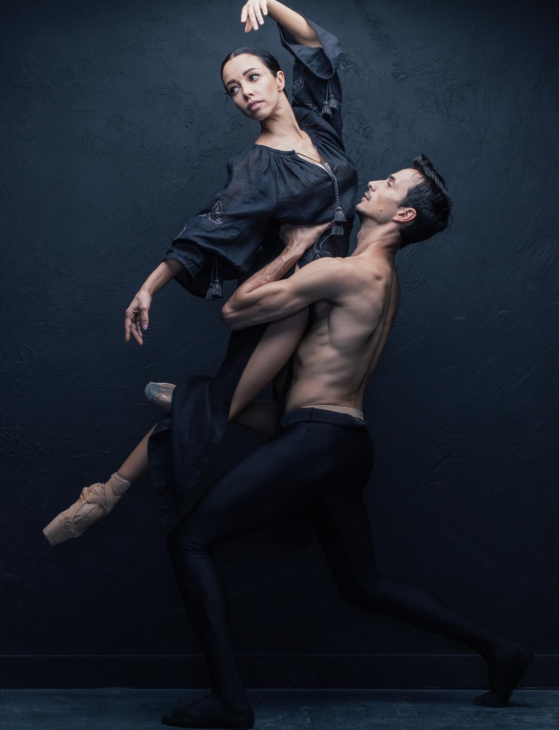 Главное событие осени от Екатерины Кухар и Александра Стоянова – фестиваль «BALLET OPEN SPACE»-Фото 4
