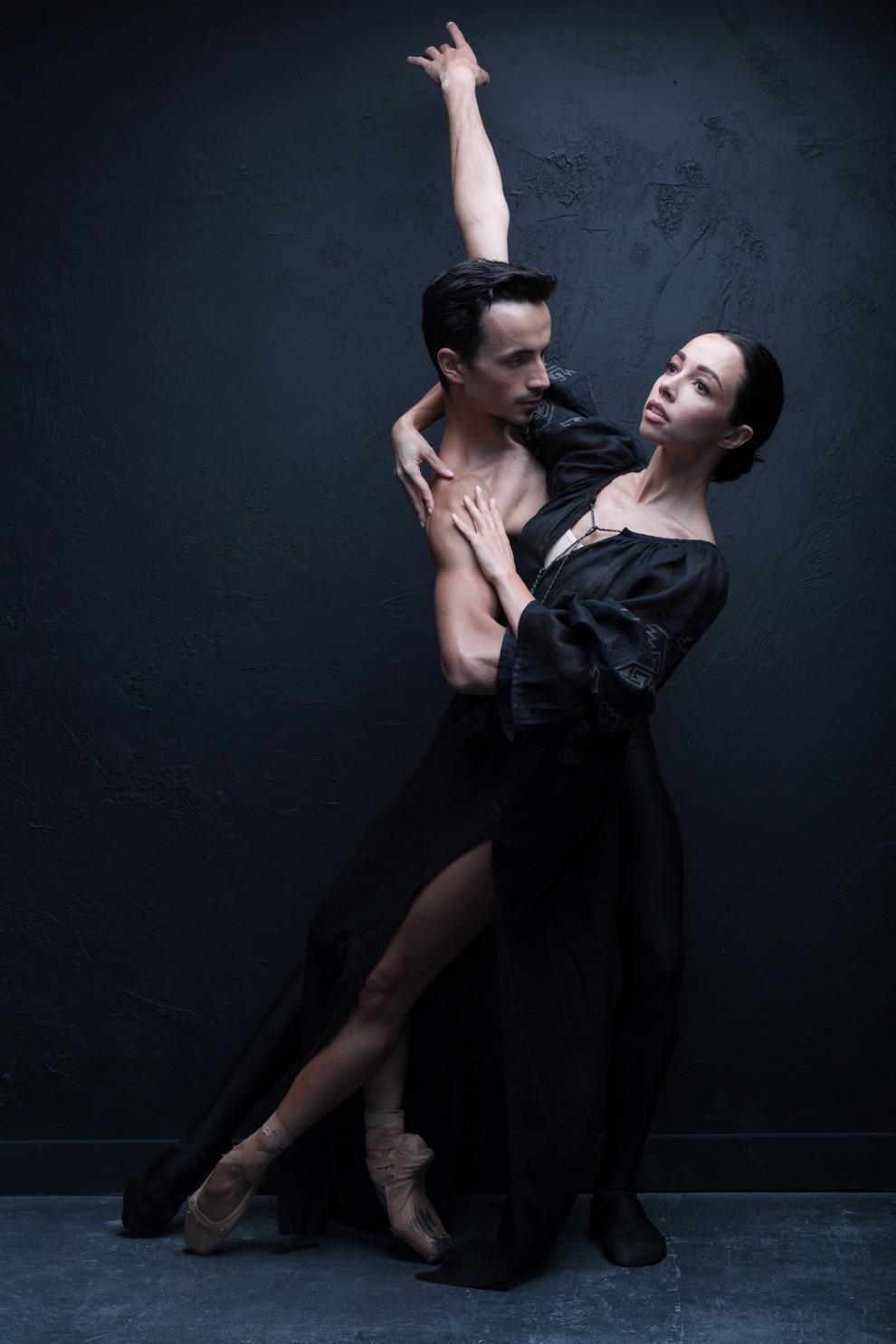 Главное событие осени от Екатерины Кухар и Александра Стоянова – фестиваль «BALLET OPEN SPACE»-Фото 2