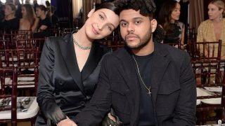 Белла Хадид и The Weeknd снова вместе-320x180