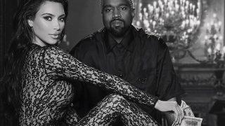 Канье Уэст пожертвовал миллион долларов на благотворительность от лица Ким Кардашьян-320x180