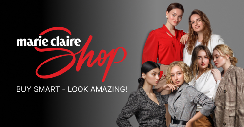 Marie Claire Shop