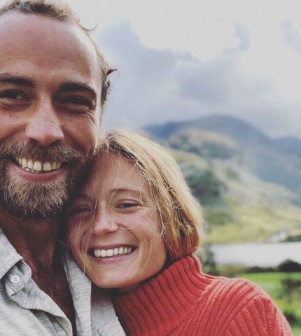 Брат Кейт Миддлтон женится на француженке-430x480
