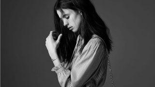 Актриса фильма «Однажды в Голливуде» снялась в рекламной кампании Сeline-320x180