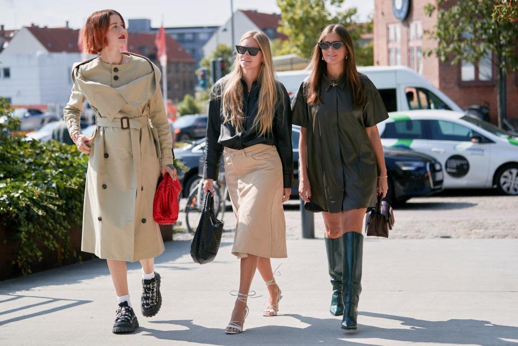 4 идеи, как носить грубые ботинки этой осенью-Фото 1