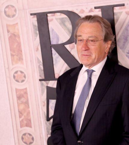 Экс-помощница Роберта Де Ниро обвинила его в сексуальных домогательствах-430x480