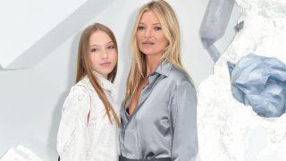 Дочь Кейт Мосс станет лицом Marc Jacobs Beauty-320x180