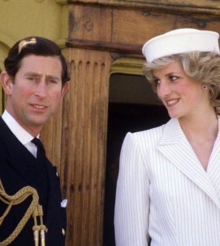 Как выглядят Эмма Коррин и Джош О'Коннор в ролях принцессы Дианы и принца Чарльза-430x480