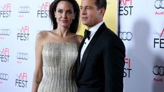 Стало известно, почему Анджелина Джоли и Брэд Питт не могут развестись-320x180