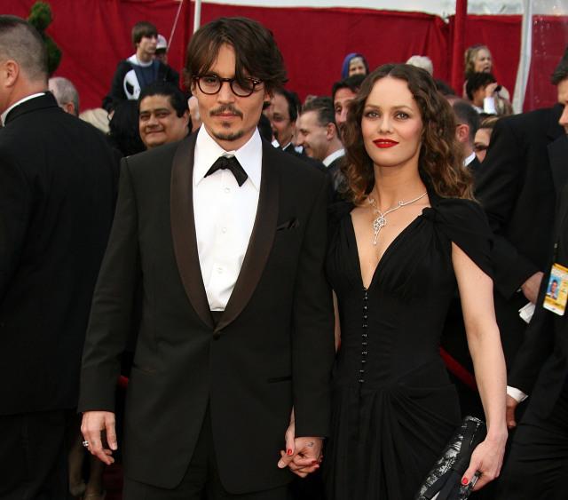Звездные пары, которые развелись после многолетнего брака-Фото 3