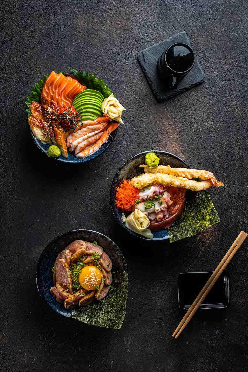 Ланчи в Ikigai: небанальный взгляд на банальный обед-Фото 3