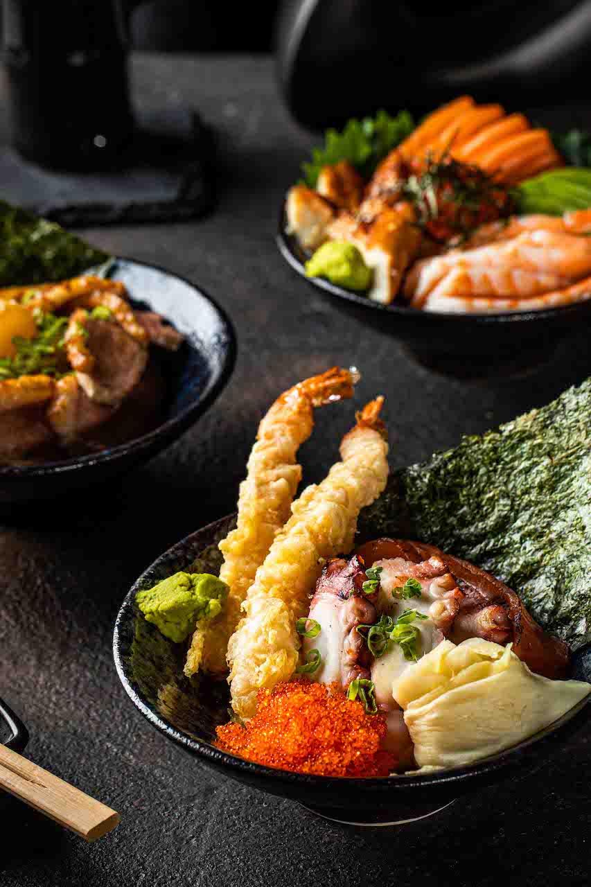 Ланчи в Ikigai: небанальный взгляд на банальный обед-Фото 1