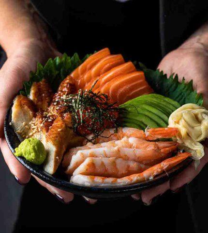 Ланчи в Ikigai: небанальный взгляд на банальный обед-430x480