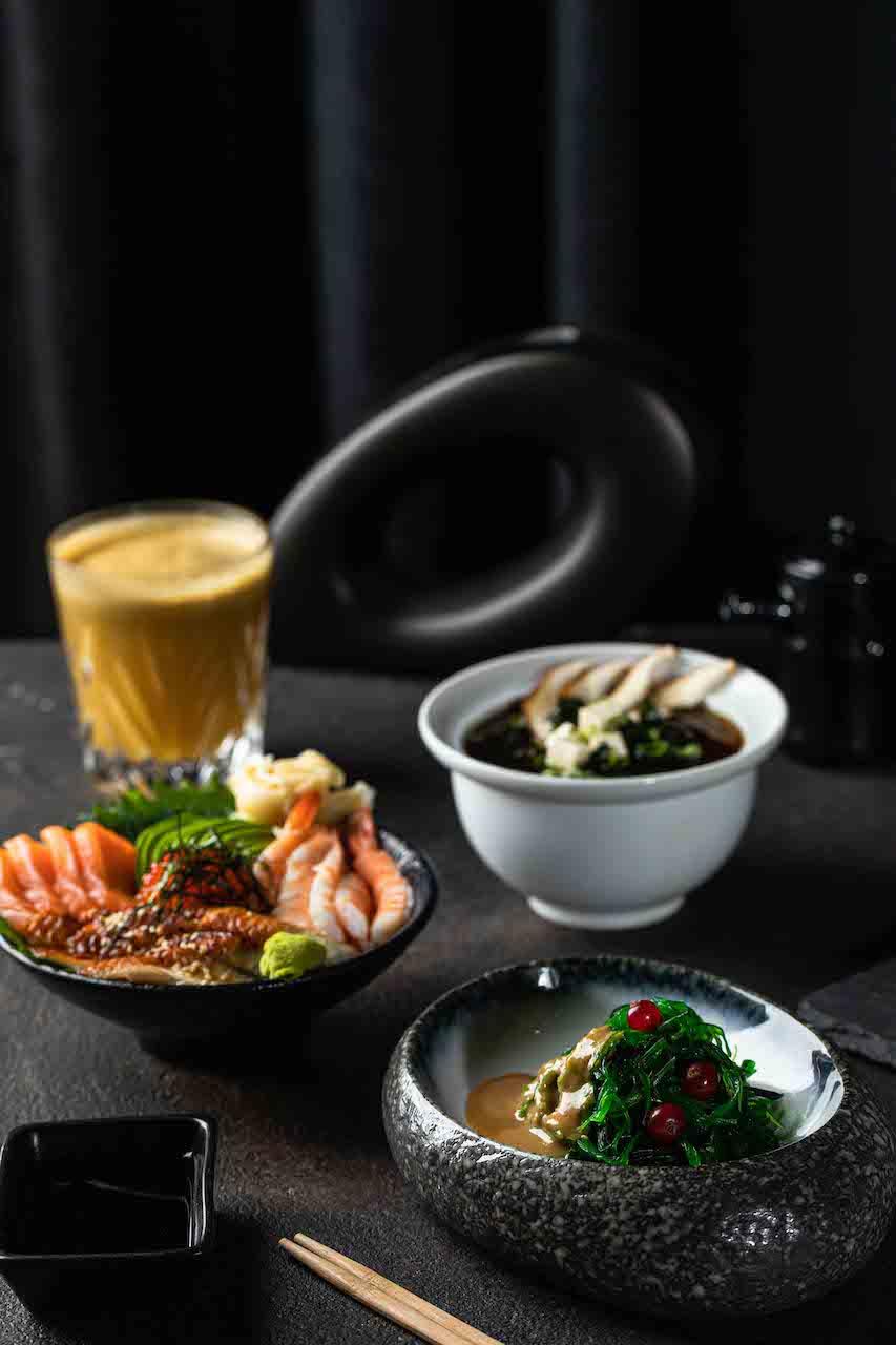 Ланчи в Ikigai: небанальный взгляд на банальный обед-Фото 2