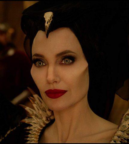 Фильм недели: «Малефисента. Владычица тьмы» — сказка о любви и вражде с магической Джоли-430x480