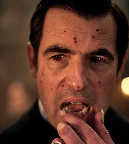 Вышел тизер сериала «Дракула» от создателей «Шерлока»-430x480