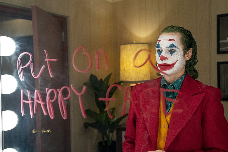 Как Хоакин Феникс перевоплощался в Джокера, и почему он заслуживает за это «Оскар»-Фото 1