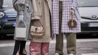 Как носить брюки палаццо: лучшие образы для осени-320x180