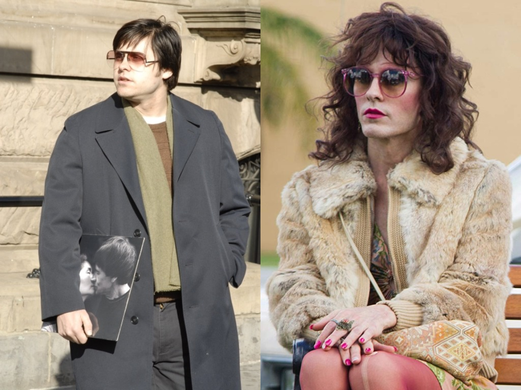 Актеры, которые кардинально изменили внешность ради роли-Фото 3