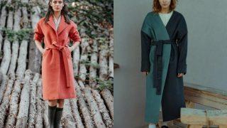 7 яскравих пальт на осінь від українських брендів-320x180